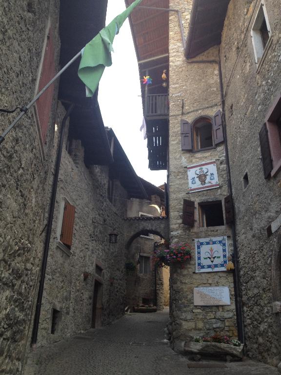 Borgo medioevale